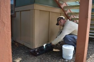scheduled pest control by Pioneer Pest Management serving Vancouver Camas Washington and Portland Oregon
