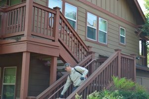 Apartments Pest Control Services by Pioneer Pest serving Vancouver WA Camas and Portland Oregon