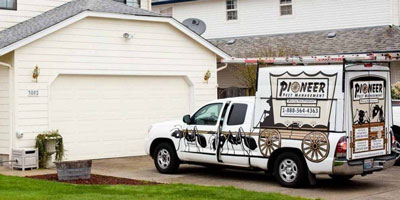 Pioneer Pest Management provides exceptional pest control in Portland OR and Vancouver WA.